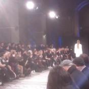 Le défilé haute couture de Ludovic Winterstan